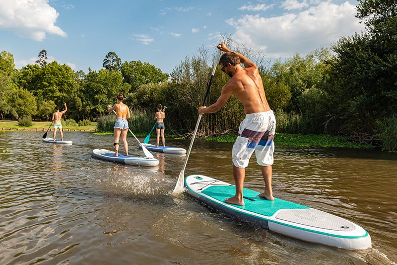 Cocoa Beach Paddle Boarding – SUP
