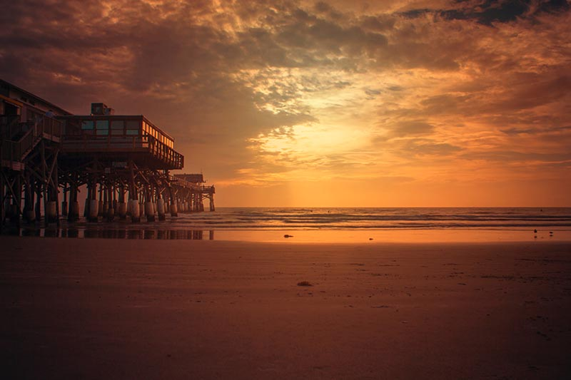 Fun Things to do in Cocoa Beach